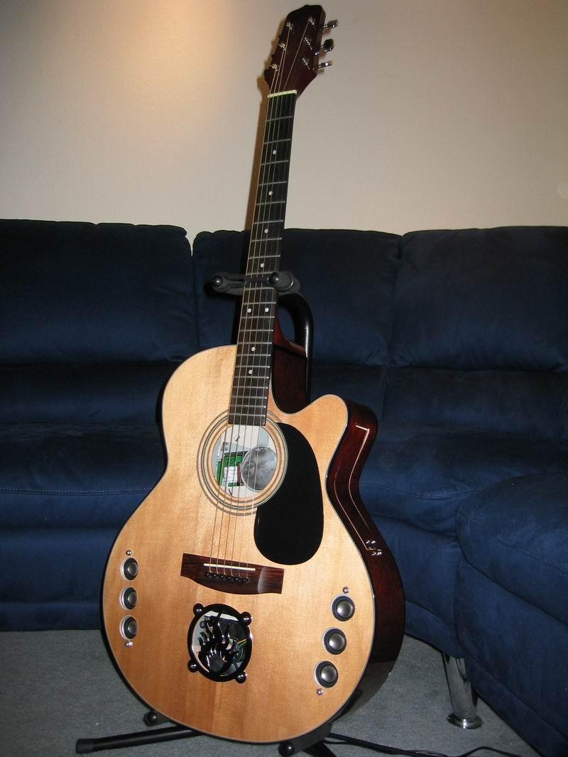 GuitarPC - Summer 2003